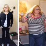 How not to deny yourself food and at the same time lose 20 lbs in 10 days