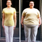 I lose five pounds a day with a new diet