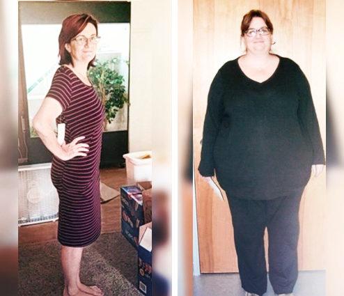 lose 5 kilos in 2 weeks