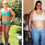 My husband left me because of my excess weight