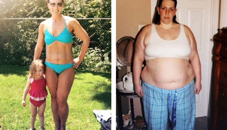 Can you lose 4 pounds in a week