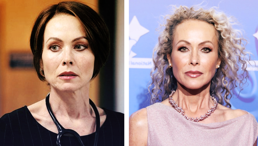 Amanda Mealing weight loss 2019