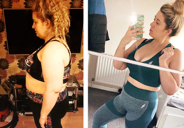 Can you lose 30 lbs in a month