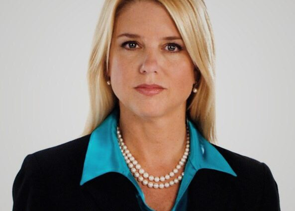Pam Bondi Weight Loss 2019