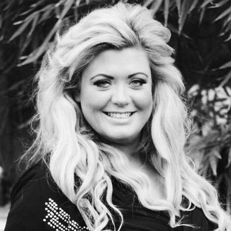 Gemma Collins weight loss 2019