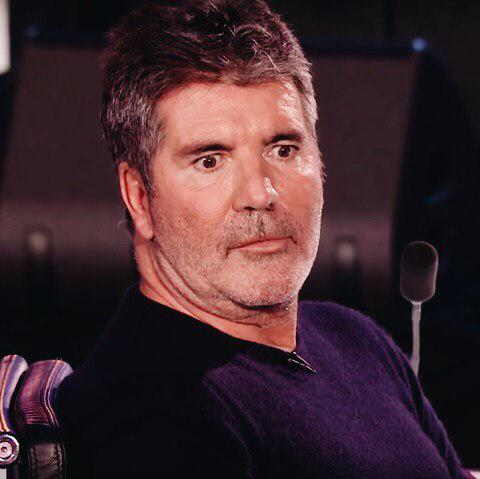 Simon Cowell weight loss 2019