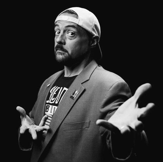 Kevin Smith weight loss 2019