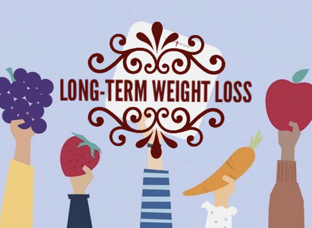 Long Term weight loss