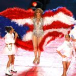 Jennifer Lopez Super Bowl Halftime Show 2020: The Secret of the Perfect Shape