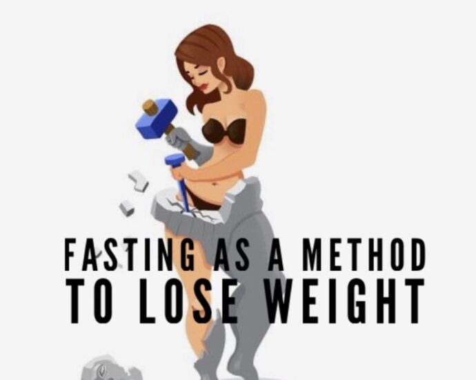 Fasting as a method to lose weight