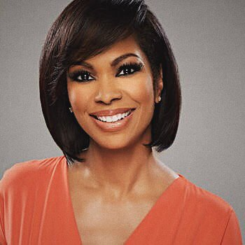 Harris Faulkner about her life rules