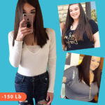 Amber Clemens weight loss way
