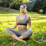 Meditation as one of the most effective ways to lose weight