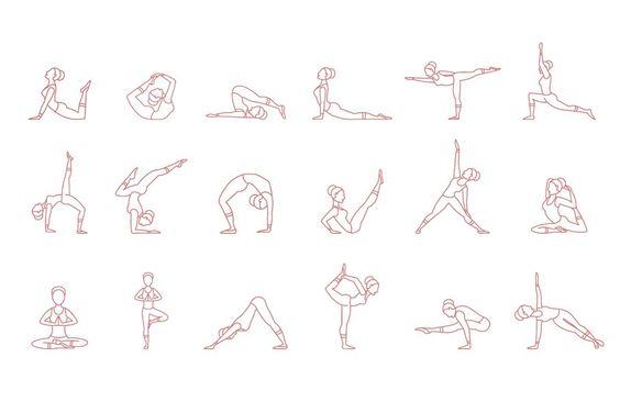 Aerobics exercise for weight loss