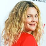 Drew Barrymore's approach to the overweight problem