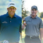 Extremely fast weight loss of Phil Mickelson