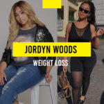 Jordyn Woods weight loss
