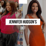 Losing weight with a star: Jennifer Hudson's diet