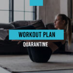 Quarantine workout plan