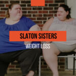 Slaton sisters' experience of weight loss