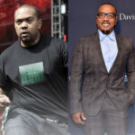 Timbaland's weight loss story 2020