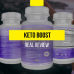 Ultra fast keto boost based on the real review