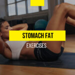 Best exercises to lose stomach fat