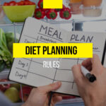 Diet Planning Rules