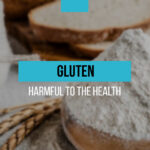 Gluten - is it harmful to the health