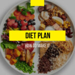 How to make a diet plan