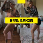 Jenna Jameson weight loss
