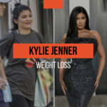 Kylie Jenner weight loss