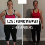Lose 5 pounds in a week: Other pool the experience