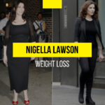 Nigella Lawson weight loss