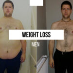 Weight loss in men