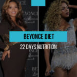 22 Days Nutrition: Beyonce diet for Coachella