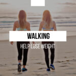Can walking replace sport and help lose weight
