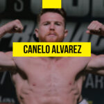 Canelo Alvarez. One Day with the Champion.