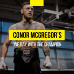 Conor McGregor's training routine. One day with the champion.