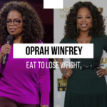 Eat to lose weight: 10 recipes for Oprah Winfrey, how to throw 18 kg