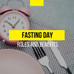 Fasting day - the rules and benefits of fasting every other day