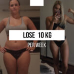 How to lose weight per week by 10 kg and maintain health