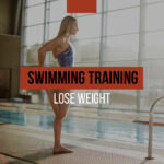 Interval swimming training: how to swim to lose weight