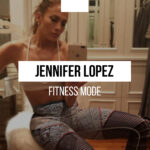 Jennifer Lopez fitness mode: the singer's favorite exercises to look like at 20