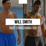 Secrets of self-discipline: Will Smith body transformation