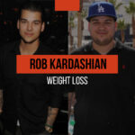 Rob Kardashian weight loss: watch how he appeared in public after a long lull!