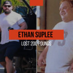 "The star of the movie ""Remember the Titans"" Ethan Suplee lost 200 pounds and now does not look like a plump actor 20 years ago"